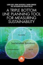Triple Bottom Line Planning Tool for Measuring Sustainability