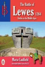 Battle of Lewes 1264