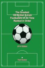 Greatest 100 British & Irish Footballers of All Time
