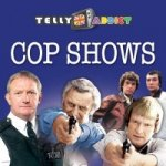 Telly Addict: Cop Shows