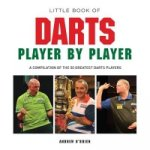 Little Book of Darts Player by Player