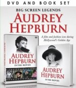 Big Screen Legends: Audrey Hepburn