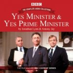 Yes Minister & Yes Prime Minister - the Complete Audio Colle