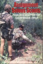 Assignment Selous Scouts