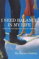 I Need a Balance in My Life
