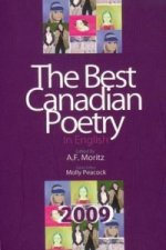 Best Canadian Poetry in English