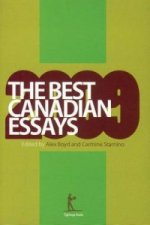 Best Canadian Essays