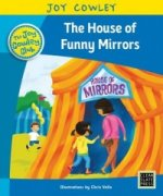 House of Funny Mirrors