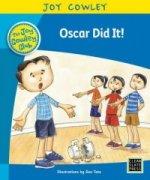 Oscar Did It!