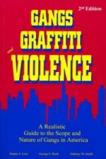 Gangs, Graffiti, and Violence
