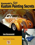 Kosmoski's New Kustom Paiting Secrets