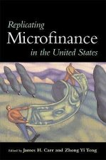 Replicating Microfinance in the United States