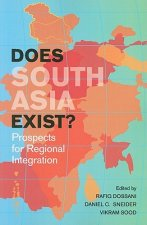 Does South Asia Exist?