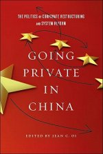 Going Private in China