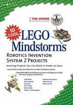 10 Cool Lego Mindstorm Robotics Invention System 2 Projects
