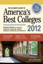 Ultimate Guide to America's Best Colleges