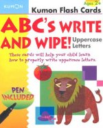 ABCS Uppercase Write & Wipe