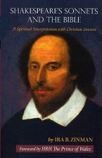 Shakespeare's Sonnets and the Bible