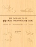 Care and Use of Japanese Woodworking Tools