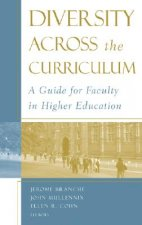Diversity Across the Curriculum