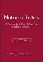 Nation of Letters