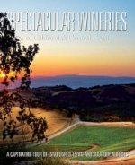 Spectacular Wineries of California's Central Coast