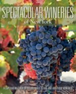 Spectacular Wineries of New York