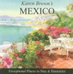 Karen Brown's Mexico
