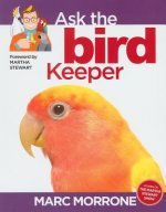 Marc Morrone's Ask the Bird Keeper