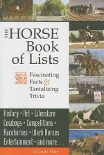 Horse Book of Lists