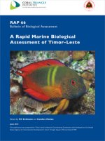 Rapid Marine Biological Assessment of Timor-Leste