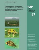 Rapid Biological Assessment of the Upper Palumeu River Watershed (Grensgebergte and Kasikasima), Southeastern Suriname