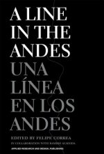 Line in the Andes