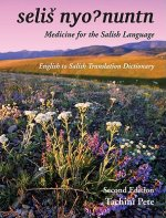 Medicine for the Salish Language