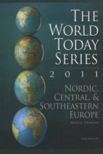 Nordic Central & Southeastern Europe 2011
