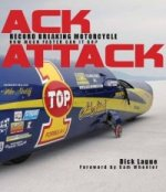 Ack Attack: the World's Fastest Motorcycle