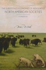 Subsistence Economies of Indigenous North American Societies