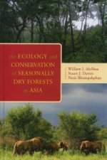 Ecology and Conservation of Seasonally Dry Forests in Asia