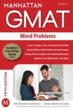Word Problems GMAT Strategy Guide