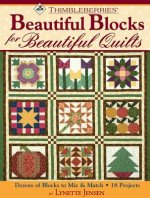Beautiful Blocks for Beautiful Quilts
