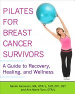 Pilates for Breast Cancer Survivors