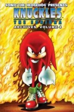 Sonic the Hedgehog Presents Knuckles the Echidna Archives