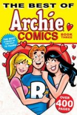 Best Of Archie Comics Book 3