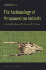 Archaeology of Mesoamerican Animals