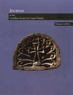 Journal of the Canadian Society for Coptic Studies