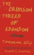 Crimson Thread of Abandon Stories Pa