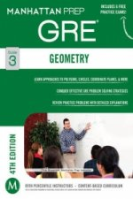 Geometry GRE Strategy Guide, 4th Edition