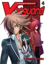 Cardfight!! Vanguard Volume 4