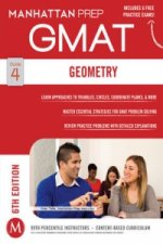 Geometry GMAT Strategy Guide, 6th Edition