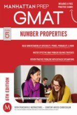 Number Properties GMAT Strategy Guide, 6th Edition